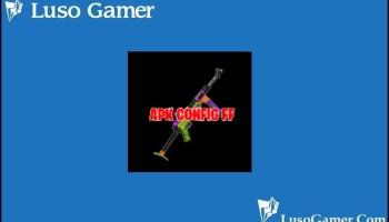 Apk Config FF