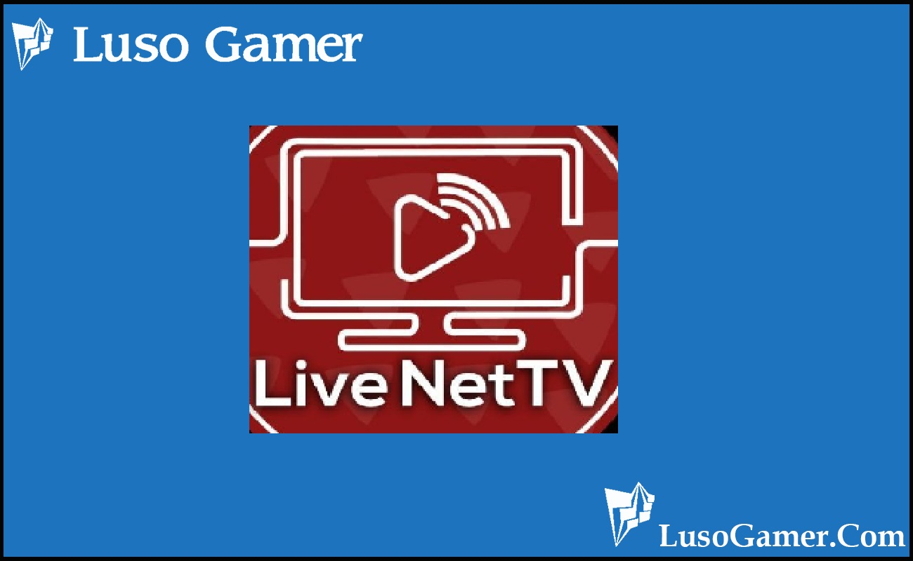 Net Tv Live Apk