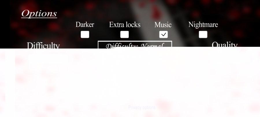 Screenshot of Granny Outwitt Mod Apk