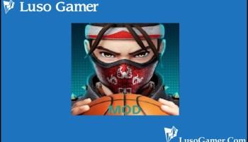 Basketrio Game Apk