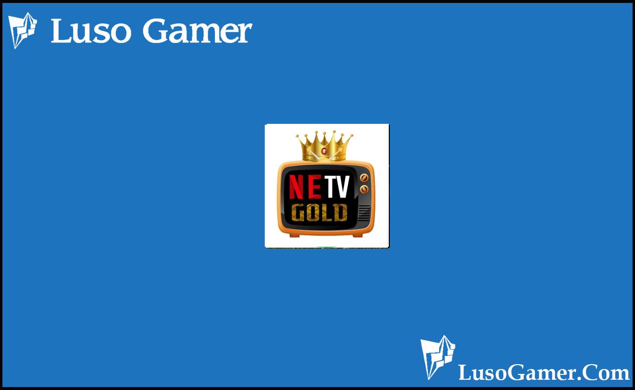 NeTV Gold
