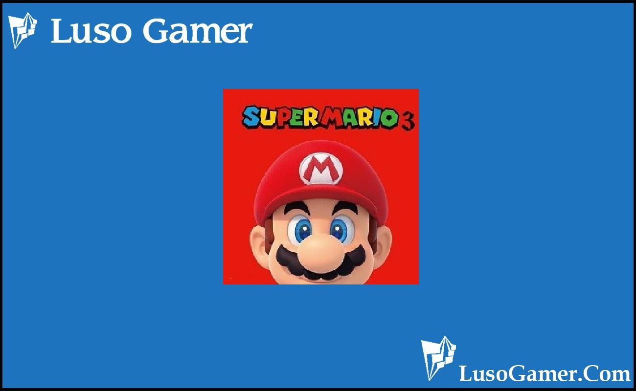 Super Mario 3 Apk
