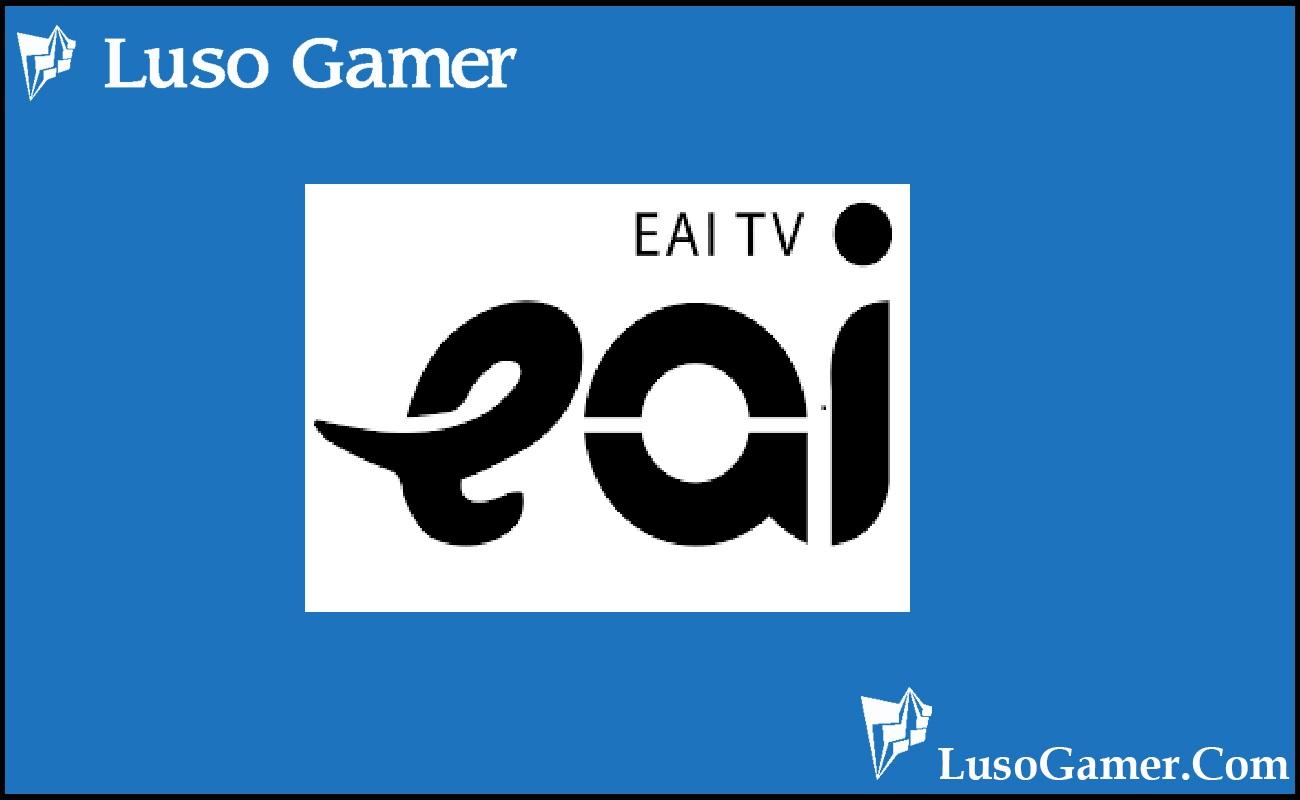 EAI TV Apk