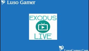 Exodus Live TV Apk