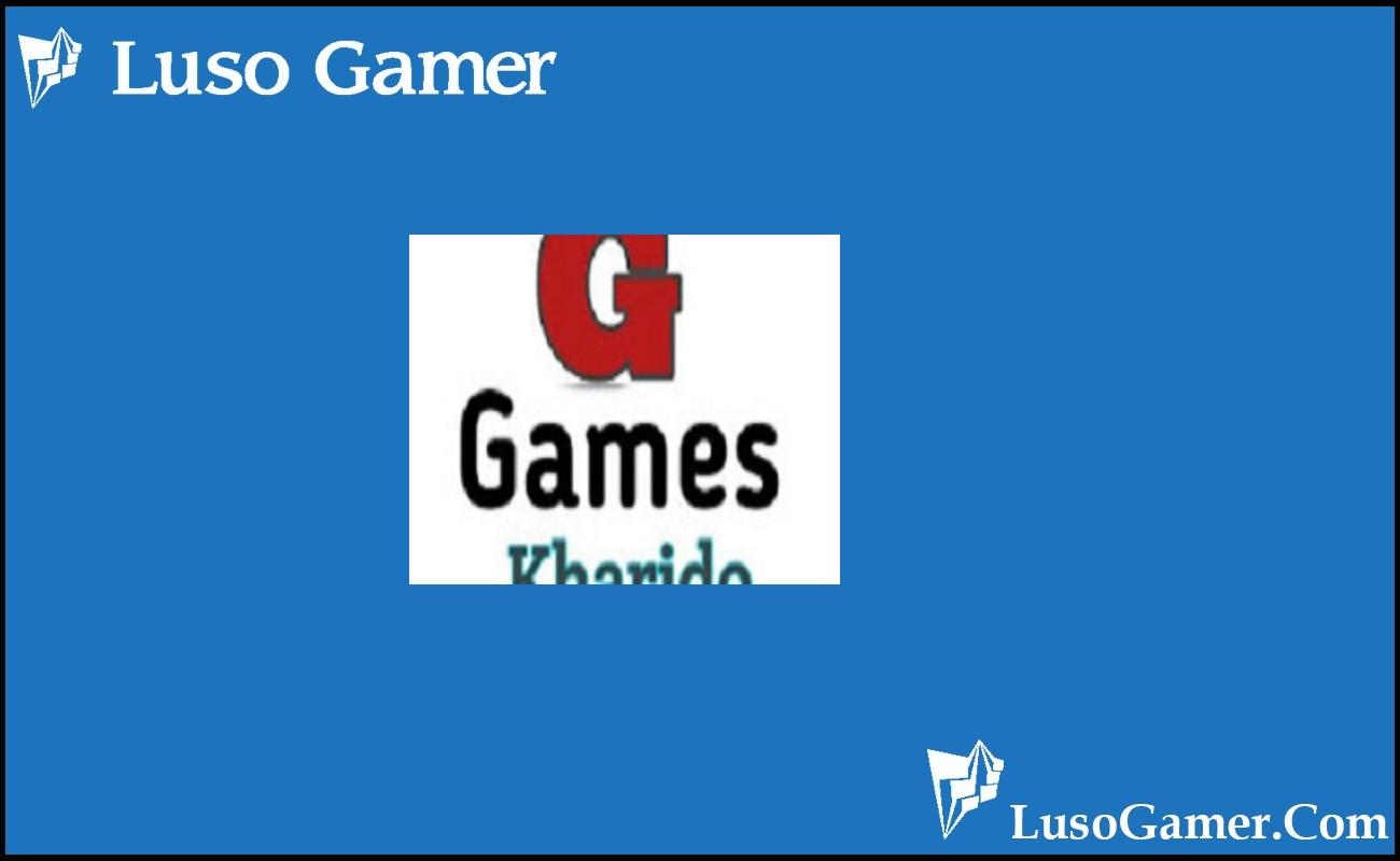 Games Kharido In Apk