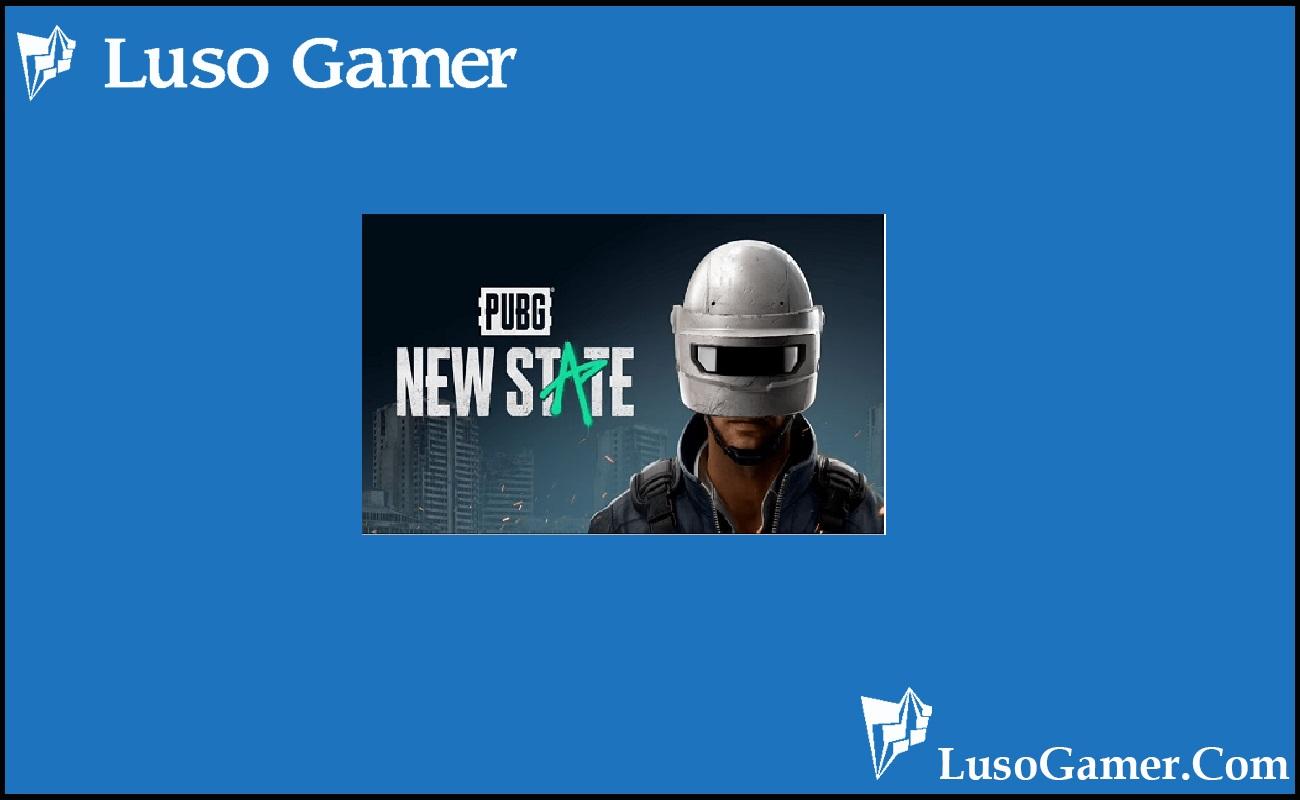 PUBG New State Pre-Register