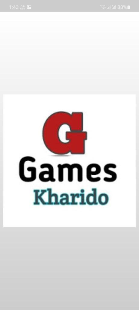 Screenshot of Games Kharido In Apk