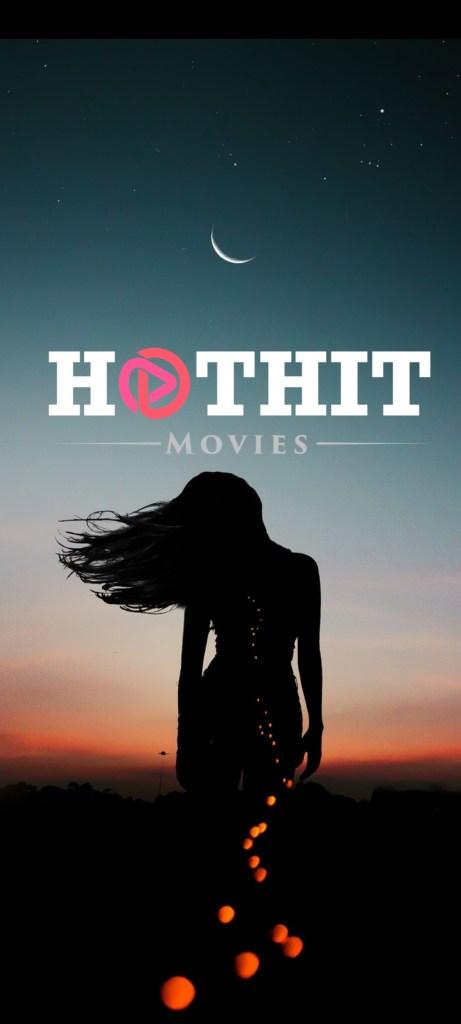 Screenshot of Hot Hit App
