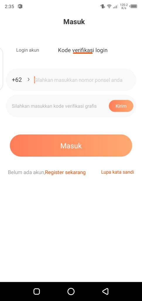 Screenshot of Mediakix Apk