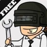 Screenshot of GFX Tools For PUBG PGT Free GFX & Optimizer