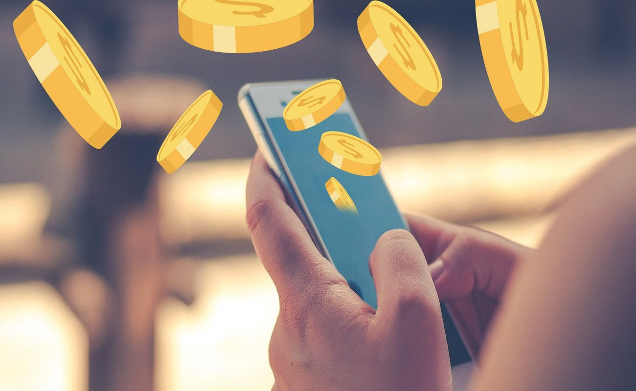 Top 5 Earning Apps