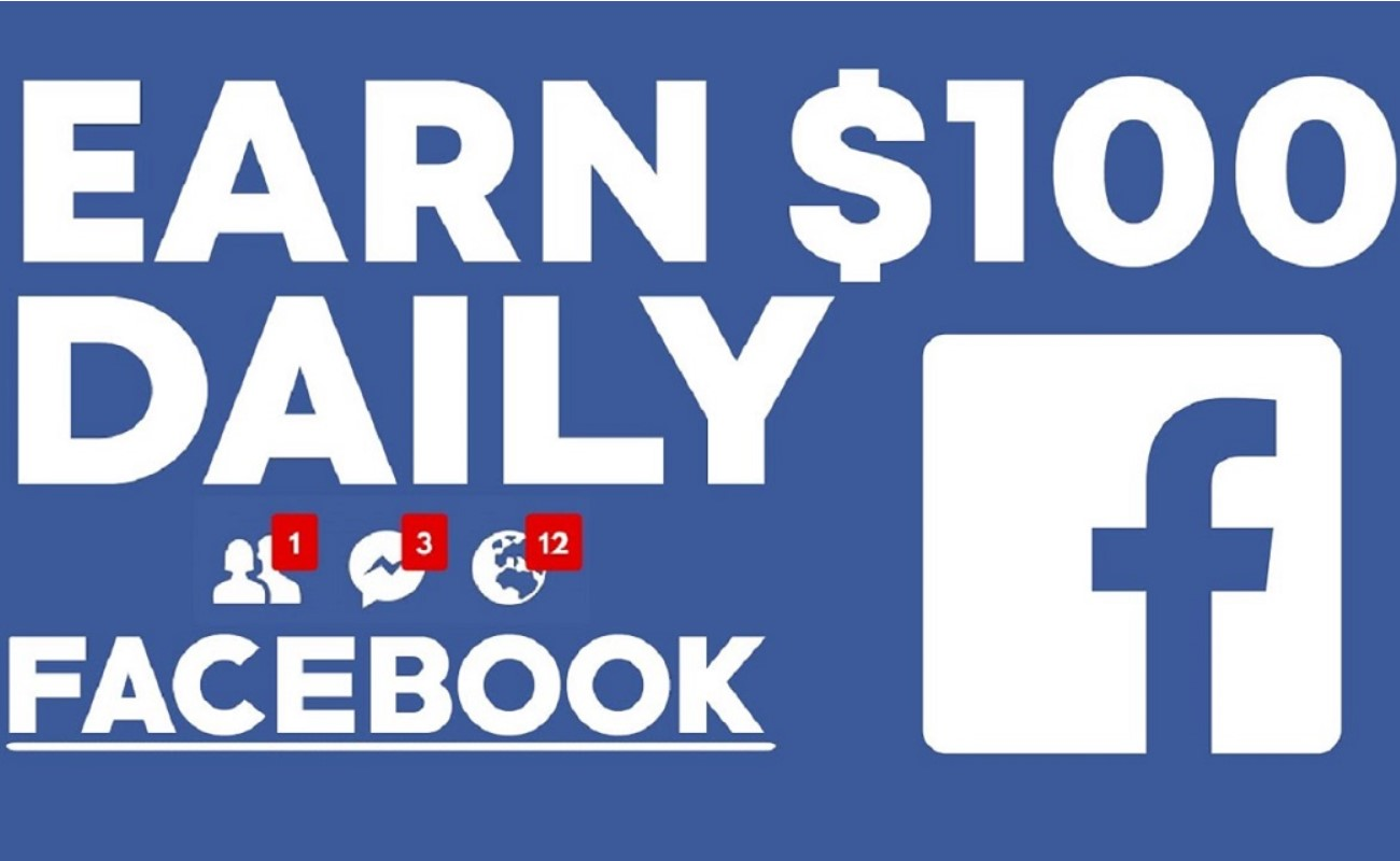 What is Facebook Apk And How To Earn Money