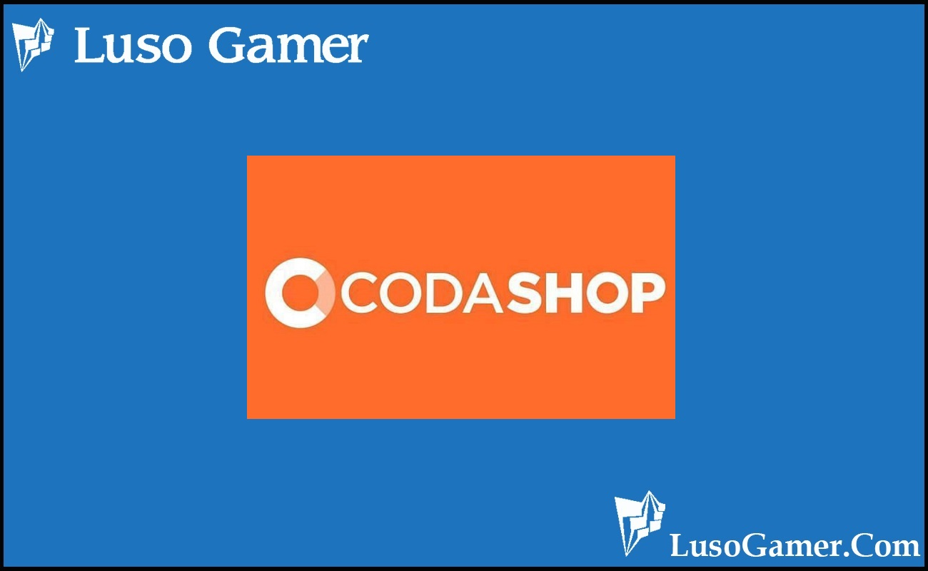 CodaShop App 2021