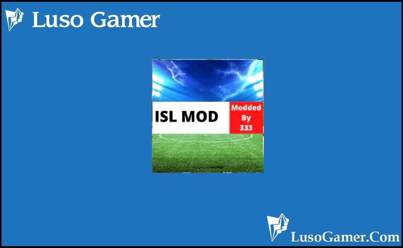 ISL Mod By 333