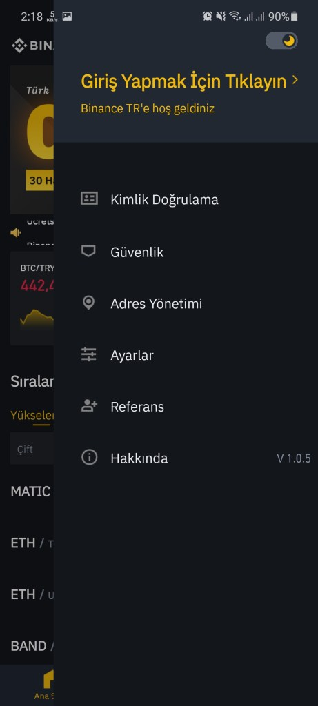 MinerGate Android
