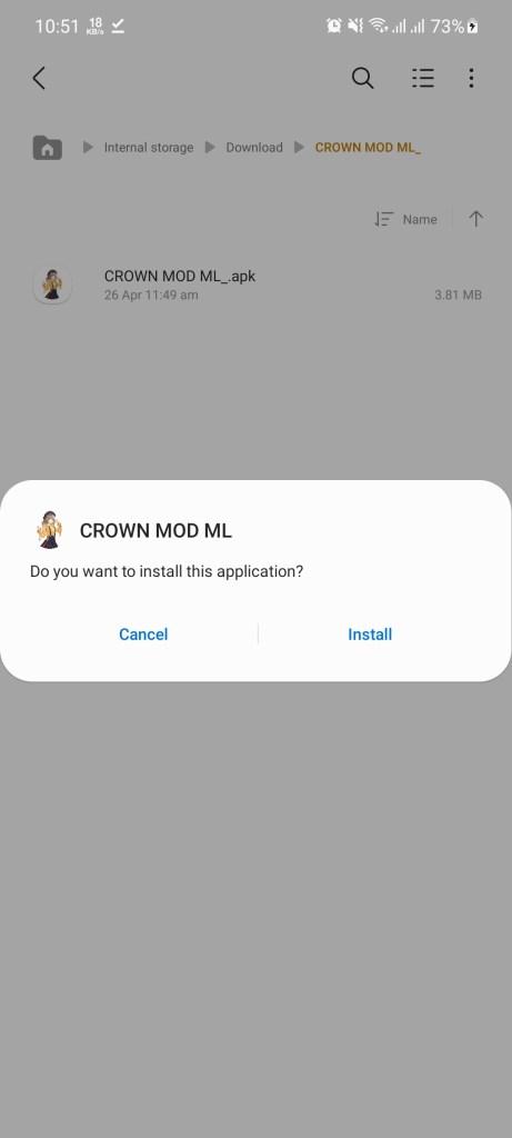 Screenshot of Crown Gaming VIP