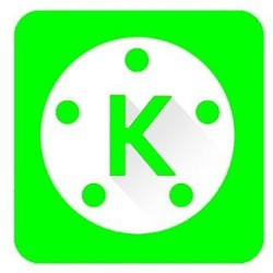 Screenshot of Green Kinemaster Pro Apk