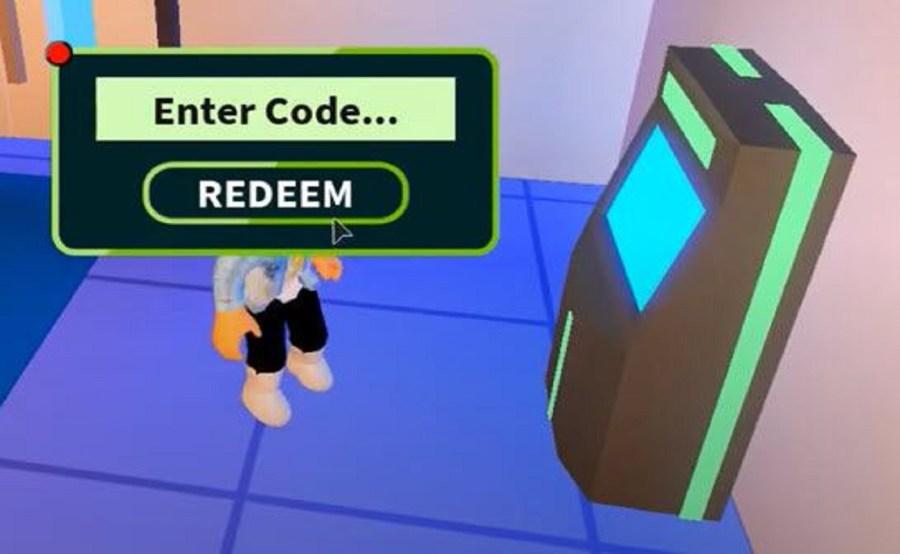 Screenshot of Jailbreak codes Apk