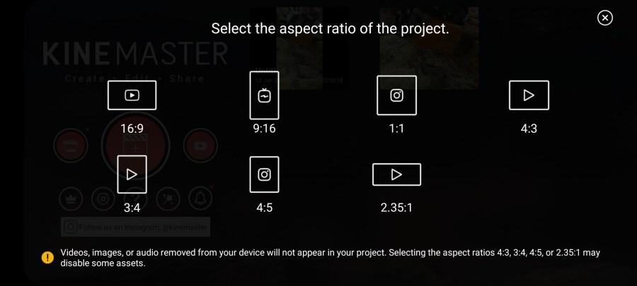 Screenshot of Kinemaster Pro Apk Download No Watermark 2021