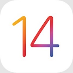 Screenshot of Launcher iOS 14