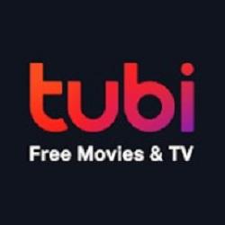 Screenshot of Tubi