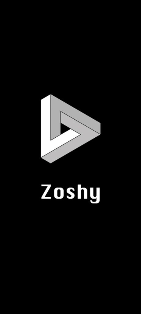 Screenshot of Zoshy Movie