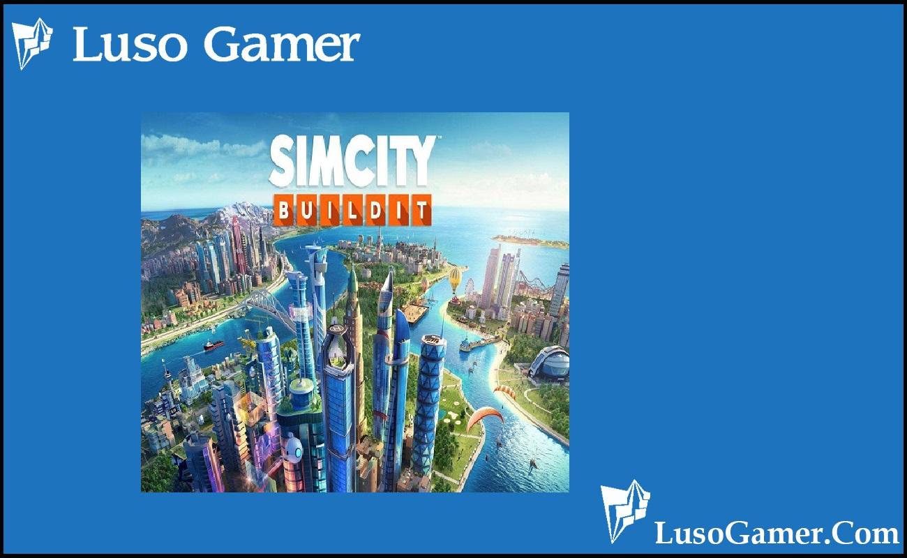 Simcity BuildIT Hack Apk