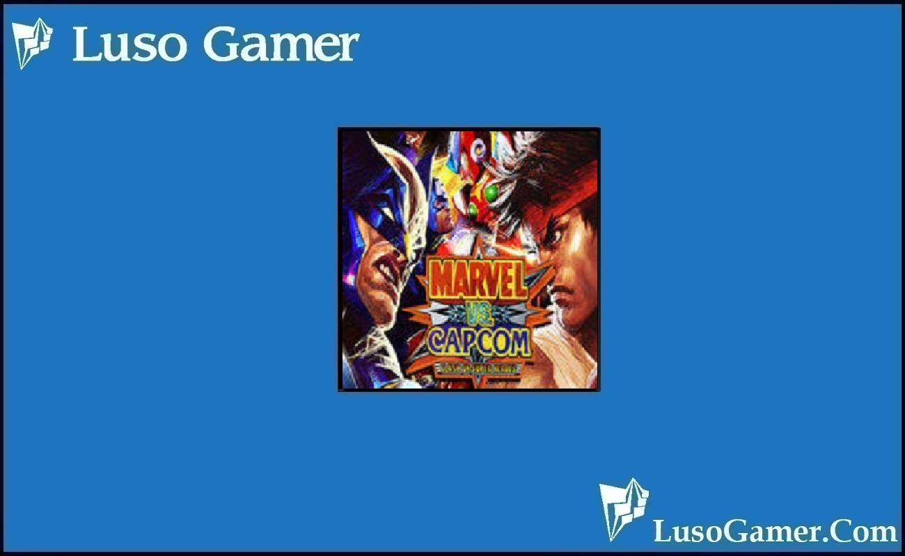 Marvel Vs Capcom Apk