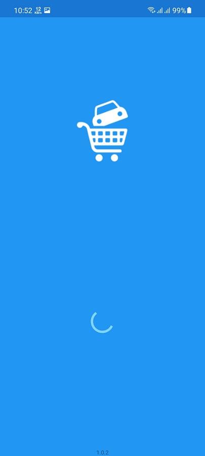 Screenshot of AAStore Apk