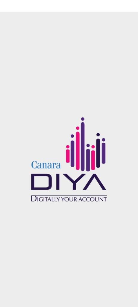 Screenshot of Canara Diya Android