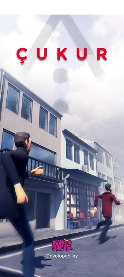 Screenshot of Çukur Download Game