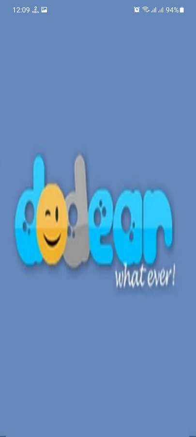 Screenshot of Dodear Apk