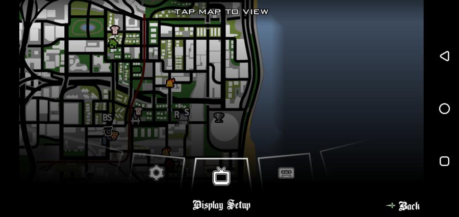 Screenshot of GTA Indonesia Apk Download