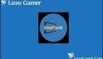 HYFY TV Apk