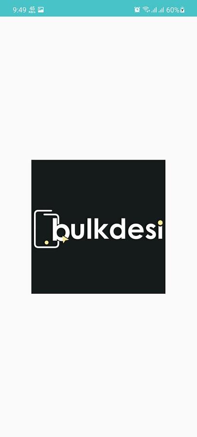 Screenshot of Bulk Desi App Download