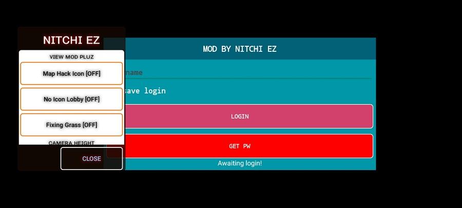 Screenshot of Nitchi Ez Apk