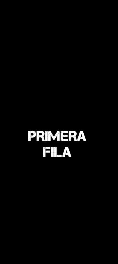 Screenshot of Primera Fila Futbol