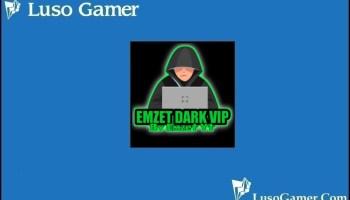 EMZET Dark VIP