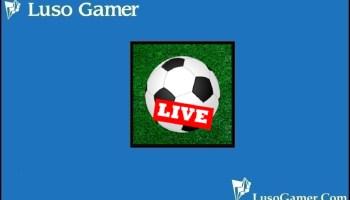 Football Live Score TV