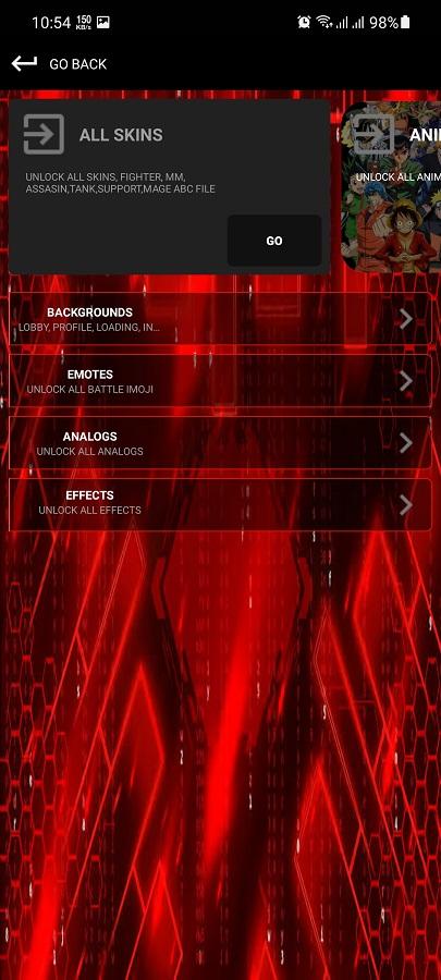 Kiekie van Papskie Injector Download