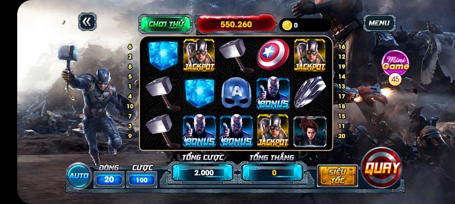 Screenshot of VIP79 App