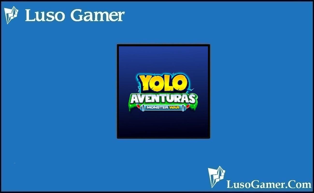 Yolo Aventuras Monster War