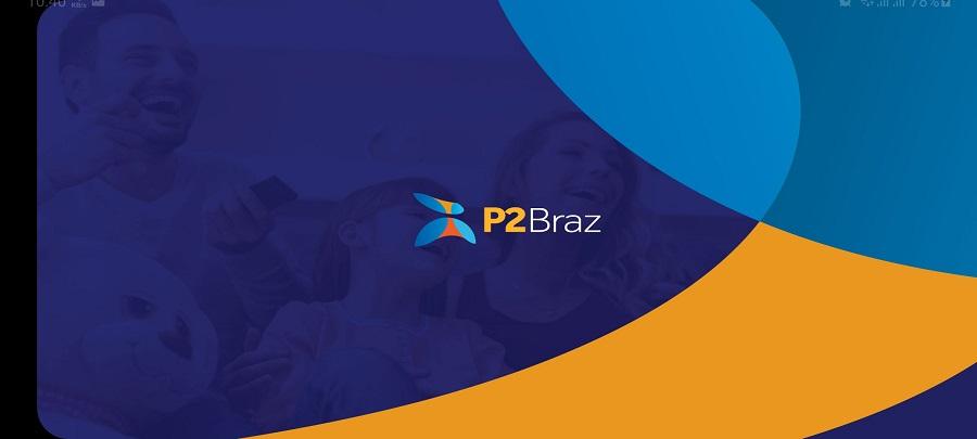 Kiekie van P2Braz