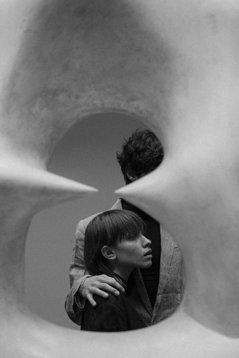 Andrew Coimbra Spring 2020 collection