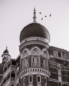building in Mumbai