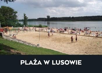 Plaza Lusowo