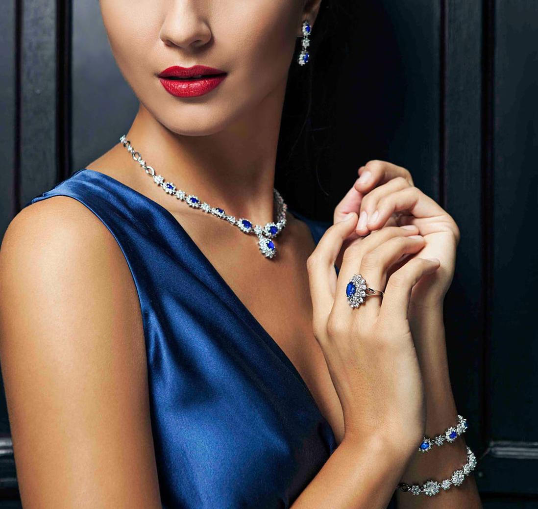 Best Gemstone Jewelry in Sri Lanka (Ceylon)