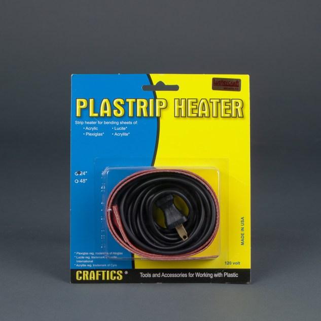 Craftics Plastrip Heater Strip 24'