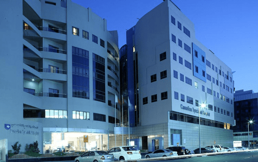 Best Hospitals, Top Best Hospitals in Dubai | Best Healthcare Centers of UAE