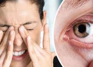 Eyesight, Home Remedies to Improve Eyesight Fast – No Side Effects